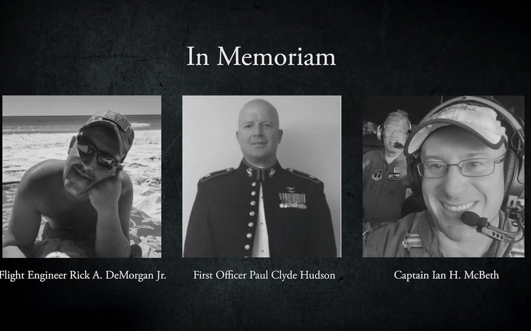 Remembering Our Fallen Team Members