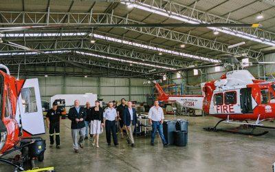 Aerial Aviation Experts Working Across Australia