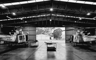 Coulson Aviation Australia: Creating Job Opportunities
